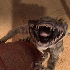 Creatures, Creatures, and More Creatures - Star Wars: @Lightspeed