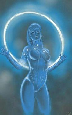 Tron: hula hoop
