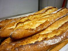 Best Paris Baguette Paris Boulangerie Awarded Coveted Top Prize for Best Baguette - NYTimes.com
