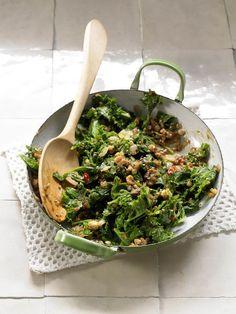 Grünkohl crunchy, ein schmackhaftes Rezept aus der Kategorie Gemüse. Bewertungen: 153. Durchschnitt: Ø 4,3.