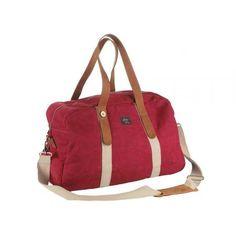 Bag 48 Rouge par Faguo