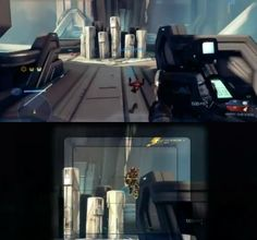 Secret Halo 4 Screen Shot - Game coming soon