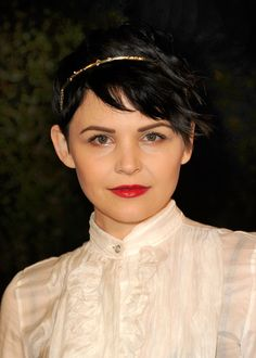 If I ever get a pixie cut this is the one I want!