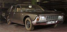 En 1967, Gordini finalise un V8 de 3 litres de cylindrée, formé de deux mécaniques à 4 cyl. accolés, formant un V ouvert à 90°. 1 an plus tard, ce groupe apparait sur les Alpines lors de 24H du Mans, sans résultats probants. A cette époque, Renault envisage sérieusement de se positionner sur le marché du haut de gamme en Europe, d'où la réalisation de ce prototype H de 1968. Il faudra attendre 1975 pour découvrir une auto correspondant à cette attente, la R30 TS. Texte © Oscar Verner