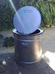 HORNOS ARTESANOS DE OBRA Canning, Outdoor Decor, Top, Home Decor, Wood Oven, Rocket Stoves, Brick Ovens, Rustic Kitchens, Cookers
