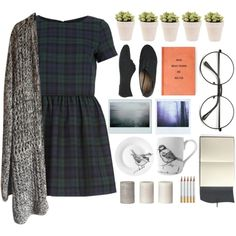 """""""untitled #110"""" by dirafira on Polyvore"""