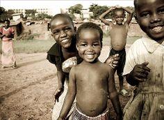Hope In This World Kampala, Uganda