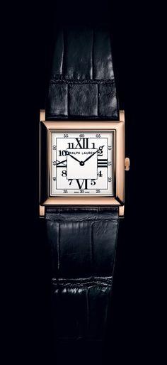 Ralph Lauren Watches