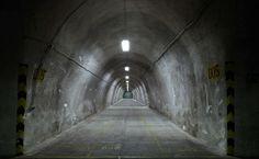 Tältä näyttää bunkkeri, joka on rakennettu maailmanloppua pelkääville miljonääreille