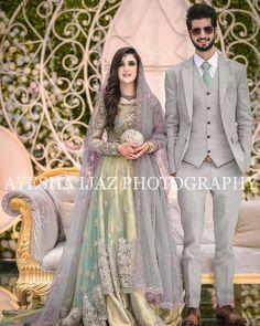 Super bridal dresses pakistani engagement ideas Source by dresses ideas Engagement Dress For Groom, Pakistani Engagement Dresses, Couple Wedding Dress, Groom Wedding Dress, Pakistani Wedding Outfits, Wedding Dresses For Girls, Pakistani Wedding Dresses, Groom Dress, Engagement Ideas