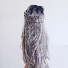 Unique HairStyles - 'LadyLuckPosts' For More :D