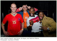 The South African FIFA 15 launch featured a showdown between celebrity gamers and their friends, as well as four lucky fans who got to join in on the action, in a knockout tournament on the Xbox One at MWEB's offices in Cape Town. Fifa 15, South Africa, Soccer, Product Launch, Celebrity, Games, Sports, Hs Sports, Futbol