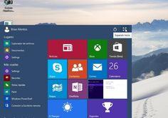 Microsoft ha adelantado su nueva versión preview de Windows 10. Disponible en varios idiomas, incluido el español, integra la mayoría de las novedades presentadas el miércoles pasado para la interfaz de usuario, Cortana o las nuevas aplicaciones y funciones de Xbox.