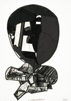 Věra Janoušková Darth Vader, Fictional Characters, Fantasy Characters