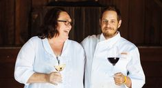 The Girl (the Guy) & the Fig | Sonoma Valley Wine
