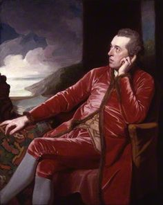 Richard Cumberland by George Romney National Portrait Gallery, London Date painted: Rococo, National Portrait Gallery, Oil Painting Reproductions, Art Uk, Oeuvre D'art, Great Artists, 18th Century, Les Oeuvres, Wall Art Prints