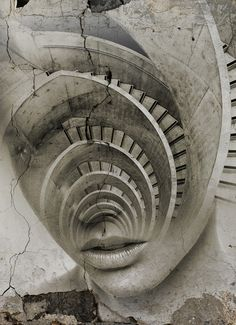 Labyrinth - Antonio Mora