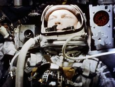 Former astronaut John Glenn dies at the age of 95Former...  Former astronaut John Glenn dies at the age of 95  Former astronaut and U.S. Sen. John Glenn has died in Ohio. He was 95.  Glenn became a national hero in 1962 when he became the first American to orbit the Earth.  Hank Wilson with the John Glenn School of Public Affairs says Glenn died Thursday afternoon at the James Cancer Hospital in Columbus.  Glenn was the third U.S. astronaut in space and the first of them to get into orbit…