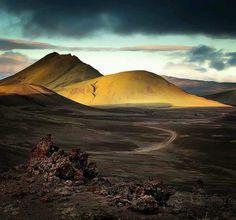 Islande - Alexandre Deschaumes