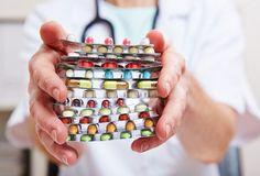 Лекарства - пустышки / Будьте здоровы