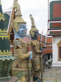 Bangkok,2007