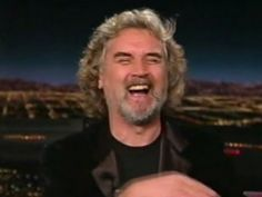 Billy Connolly Tells Just About the Funniest Story Ever   http://www.youtube.com/watch?v=vHfllwAUdIM
