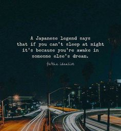 Here's something to think about! Cant Sleep Quotes, Words Quotes, Sayings, Qoutes, Girl Quotes, True Quotes, Motivational Quotes, Cant Sleep At Night, Japanese Legends
