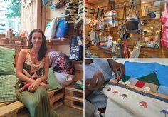 A rede brasileira que revolucionou o mercado artesanal investindo no empoderamento das mulheres