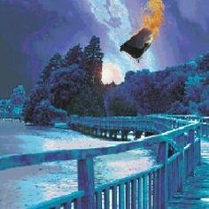 Stars Die ~ Porcupine Tree.