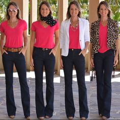 Business Meeting Outfits Ideas to Makes You Look Stylish Casual Work Outfits, Business Casual Outfits, Work Attire, Work Casual, Chic Outfits, Fashion Outfits, Fashion Clothes, Fashion Over, Work Fashion