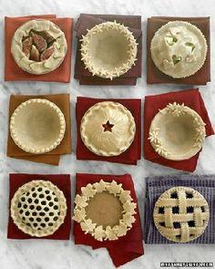 Pie Crust How-To