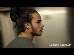 Cute sexy and does parkour what more can you ask for Luciano Acuna Jr 2011