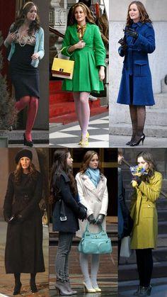 Moda Gossip Girl, Gossip Girl Blair, Gossip Girls, Estilo Gossip Girl, Gossip Girl Outfits, Gossip Girl Fashion, Estilo Blair Waldorf, Blair Waldorf Outfits, Blair Waldorf Style