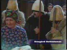 Sióagárdi betlehemes 1993. Archívum