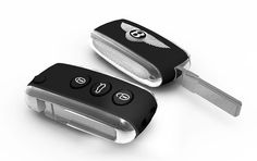 Put your car keys by your bed at night. If you hear someone breaking in, just push the panic button on your key fob. The neighbors will hear and it just might scare the intruder away. Auto Locksmith, Automotive Locksmith, Locksmith Services, New Car Key, Manchester, Lost Car Keys, Bentley Motors, Fancy Cars