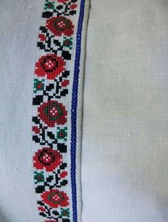 Palestinian Embroidery, Bobbin Lace, Punch Needle, Handmade Bracelets, Cross Stitch Embroidery, Floral Tie, Needlepoint, Bohemian Rug, Diy And Crafts