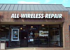 Austin iPhone/iPad2 Repair Experts