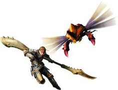 monster hunter chargeblade - Google Search
