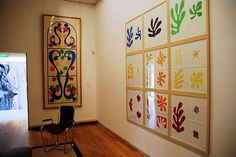 Henri Matisse: celebrated in his home town | That's How The Light Gets In