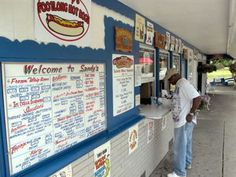 10 things to eat/drink, summertime in CLE