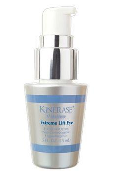 Kinerase Extreme Lift Eye, $95 #eyecreamsfor20s