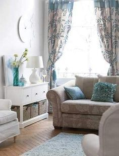 Elegance Cozy Small Living Room Design Ideas in Friendly Feeling-Dunlem Mill | best from pinterest