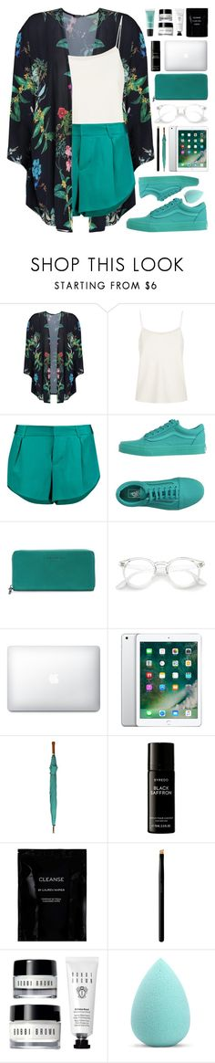 """""""Untitled #73"""" by sipoczanna ❤ liked on Polyvore featuring Boohoo, The Row, Alice + Olivia, Vans, Liebeskind, Fortnum & Mason, Liberty, Cleanse by Lauren Napier, SUQQU and My Makeup Brush Set"""