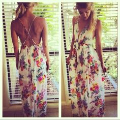 Want this dress.
