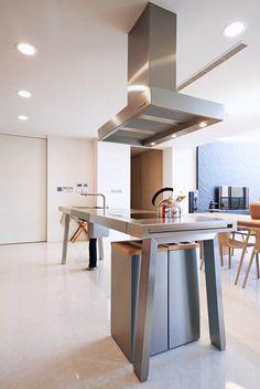 bulthaup - b2 keuken