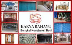 KARYA RAHAYU, CV - STEELINDONESIA.COM® | Informasi Terlengkap Bisnis Baja Indonesia