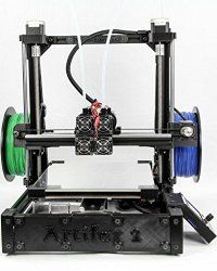 3DMakerWorld Artifex 2 Duo 3D Printer - Fully Assembled