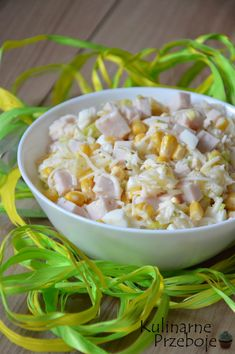 Royal salad - hit the party, the best recipe B Food, Slow Food, Food Porn, Appetizer Salads, Appetizer Recipes, Salad Recipes, Healthy Cooking, Healthy Eating, Cooking Recipes