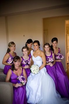bridesmaids Articles – Wedding Tips & Ideas
