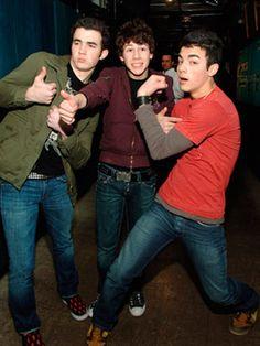 Jonas Brothers - 2006